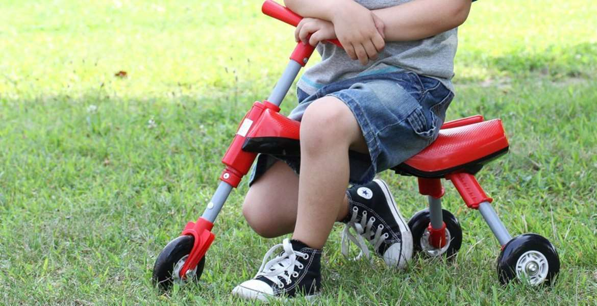 Kids Tricycle Top 10 Rankings