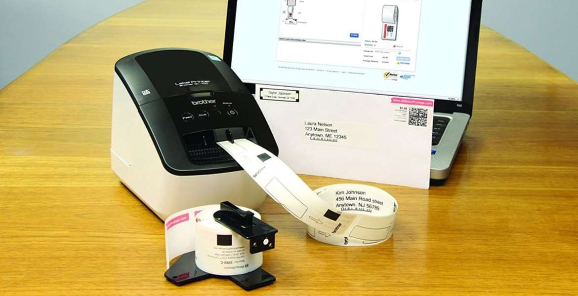 Label Printer Top 10 Rankings