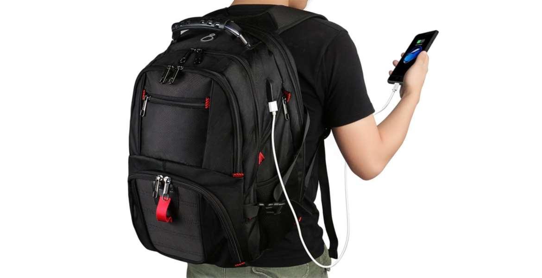 Laptop Bag Buying Guide