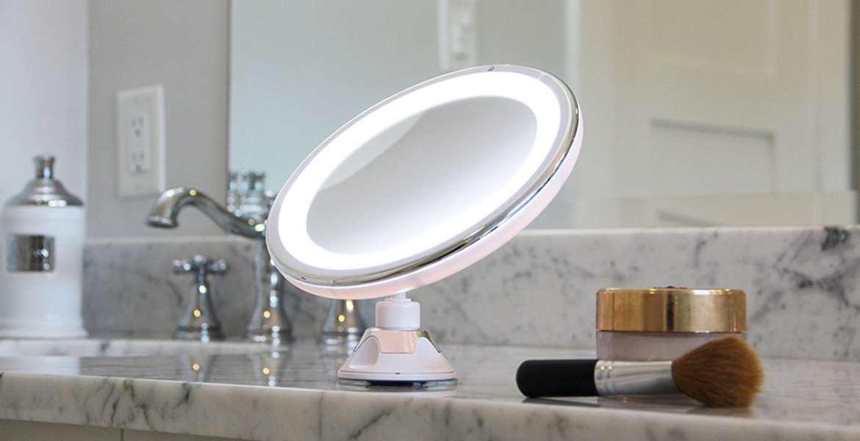 Makeup Mirror Top 10 Rankings