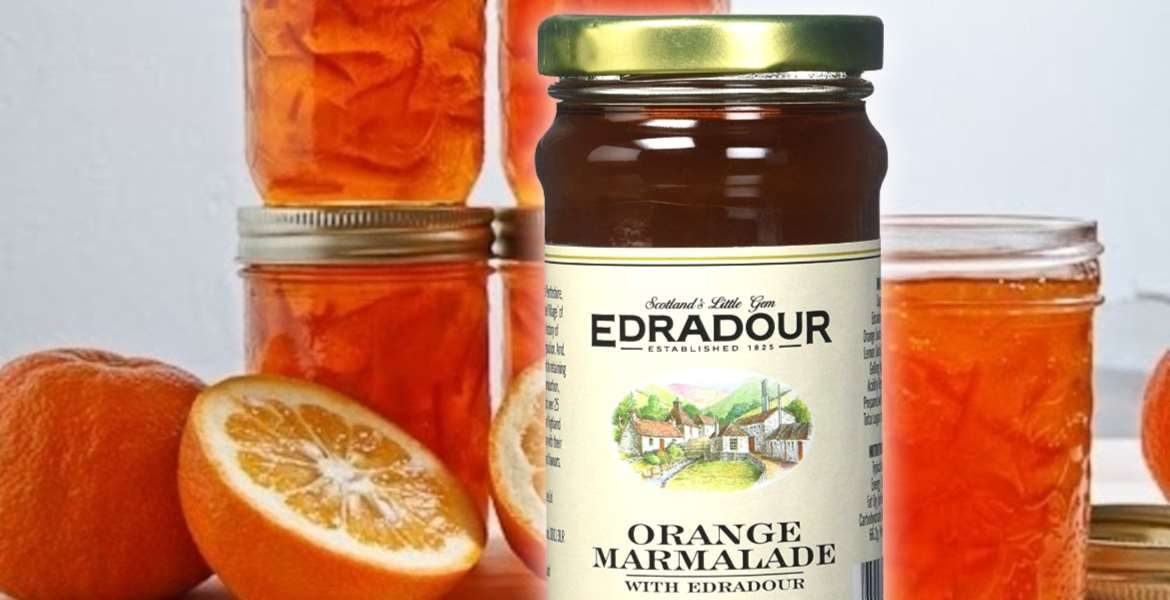 Marmalade Buying Guide