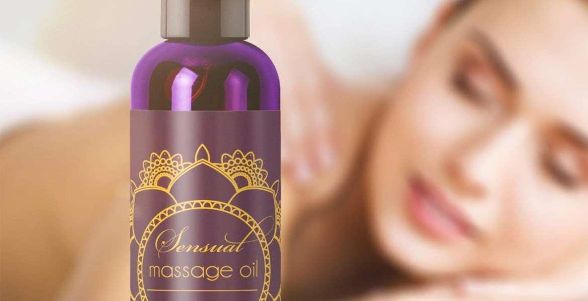 Massage Oil Top 10 Rankings