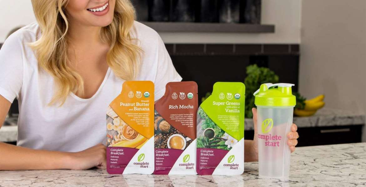 Meal Replacement Shake Buying Guide