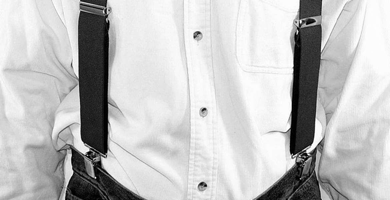 Mens Suspenders Top 10 Rankings