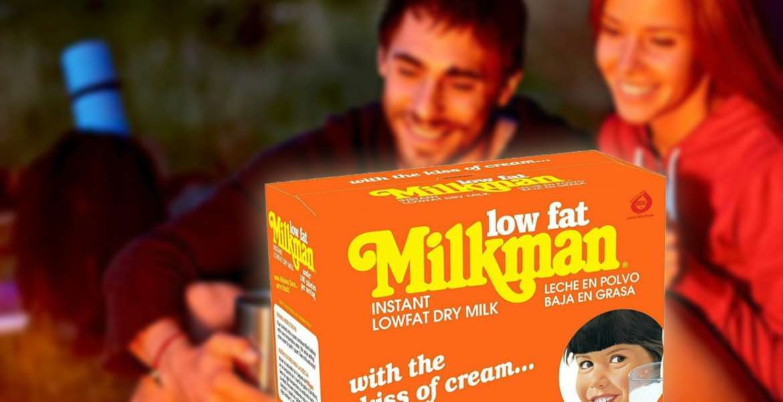 Milk Powder Buying Guide