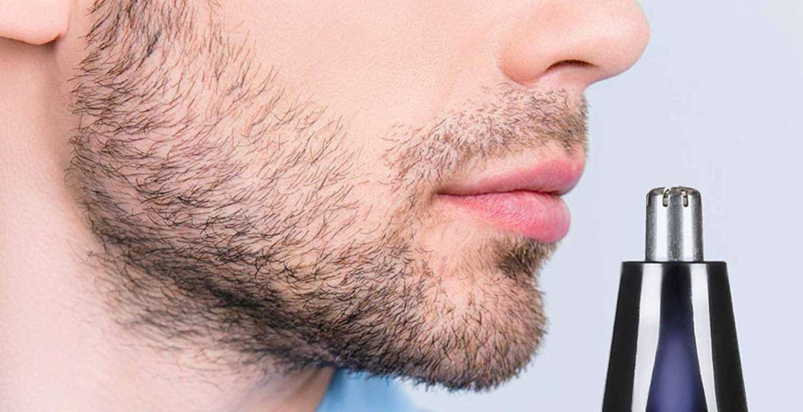 Nose Hair Trimmer Buying Guide