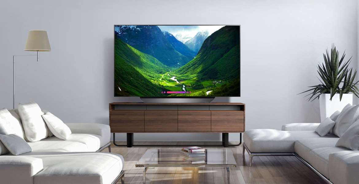 OLED TV Top 10 Rankings