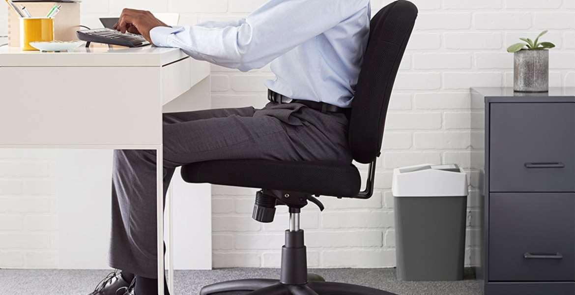 Office Chair Top 10 Rankings