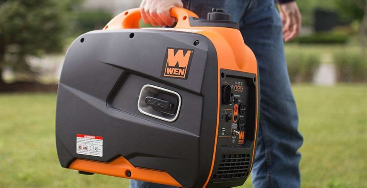 Outdoor Generator Top 10 Rankings