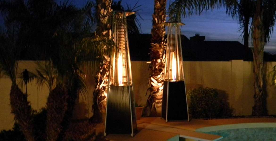 Outdoor Heater Buying Guide