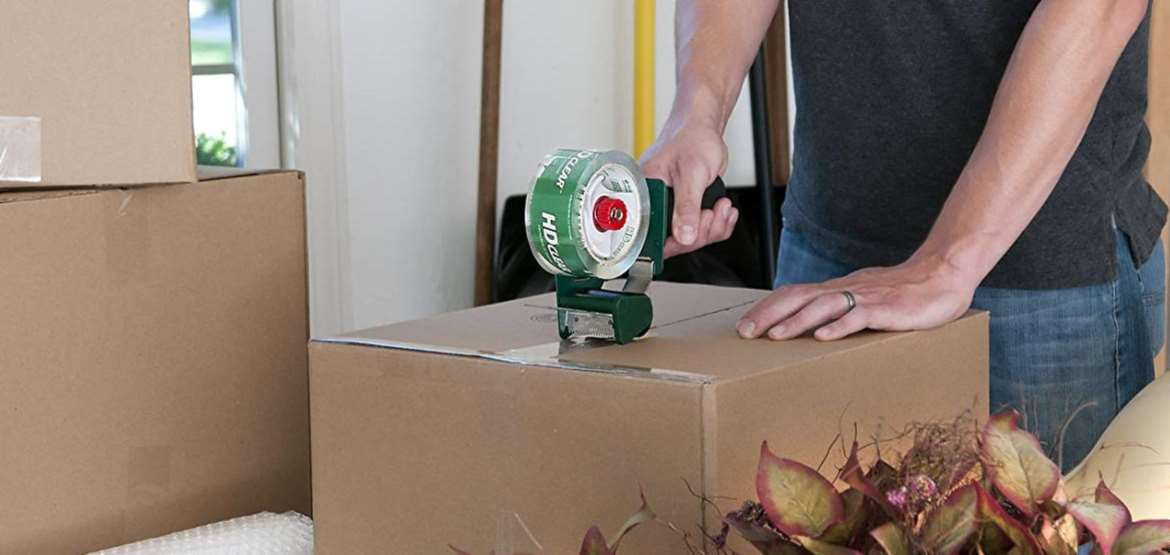 Packing Tape Buying Guide