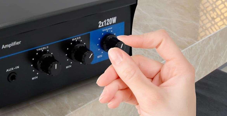 Power Amplifier Top 10 Rankings