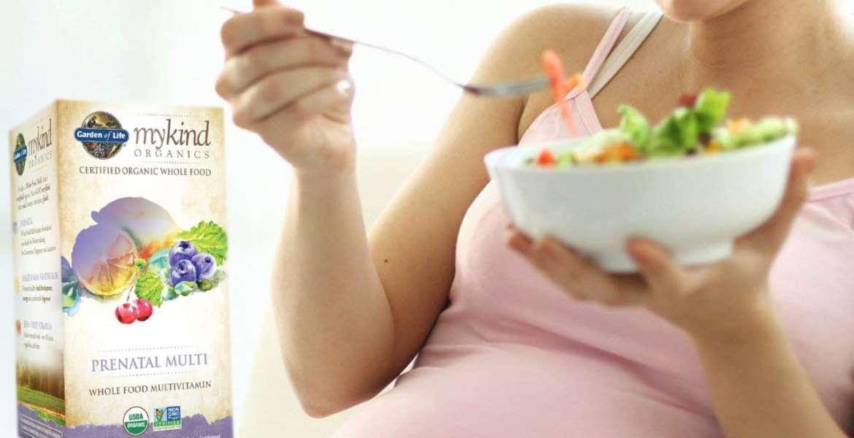 Prenatal Vitamin Buying Guide