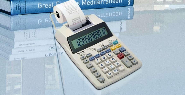 Printing Calculator Top 10 Rankings