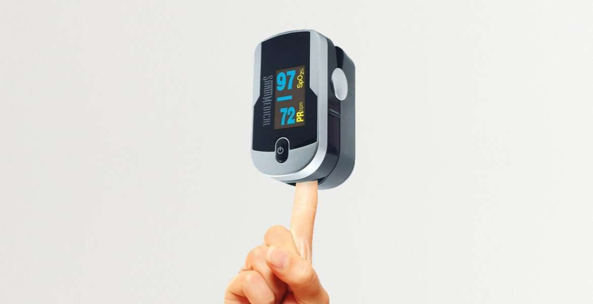 Pulse Oximeter Top 10 Rankings