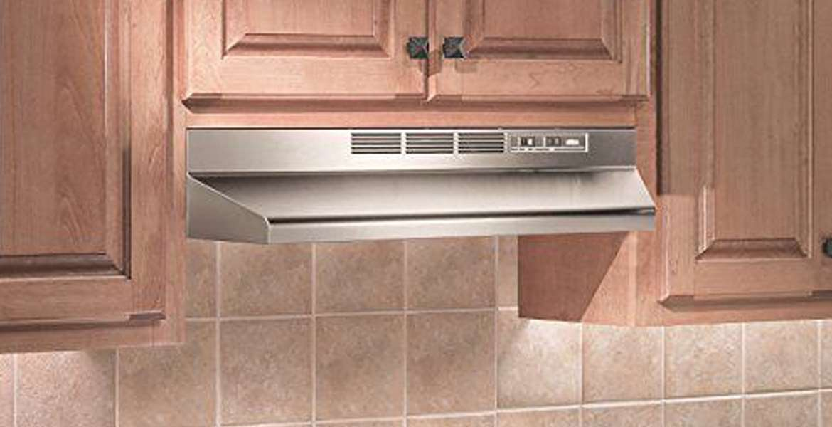 Range Hood Top 10 Rankings