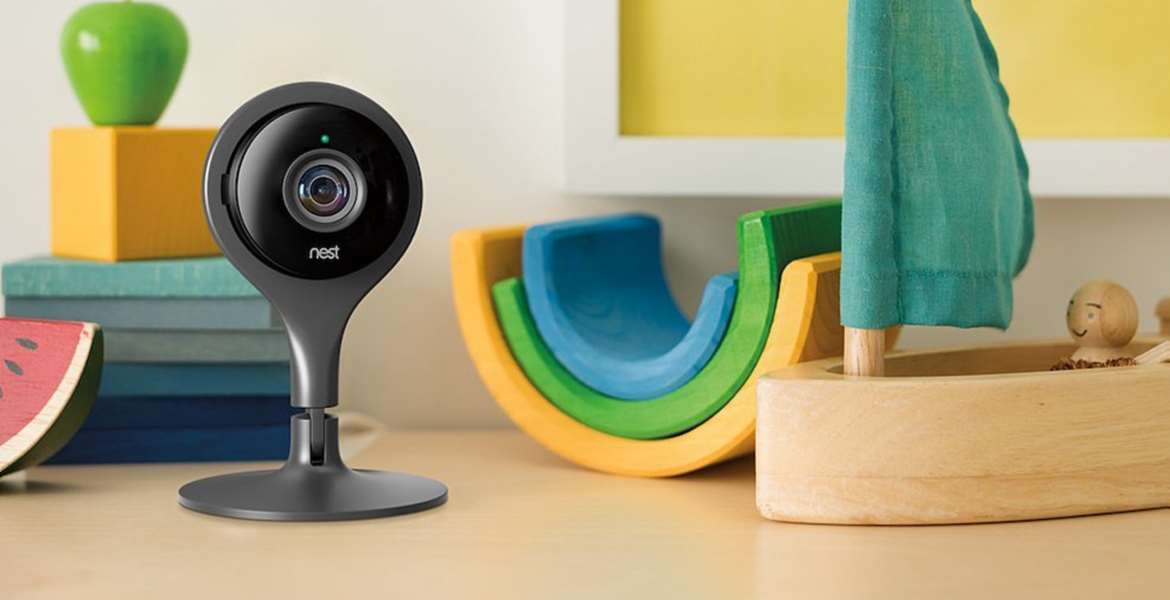 Remote Home Monitoring System Top 10 Rankings