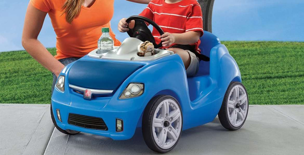 Ride-On Toy Buying Guide