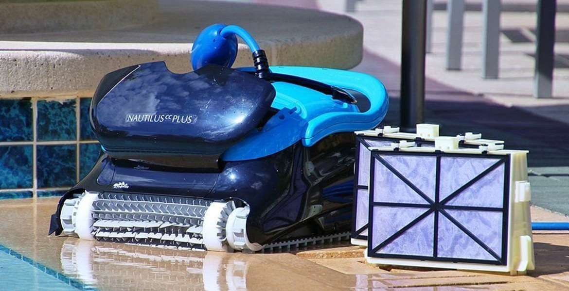 Robotic Pool Cleaner Top 10 Rankings