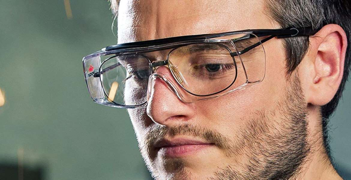 Safety Glasses Buying Guide