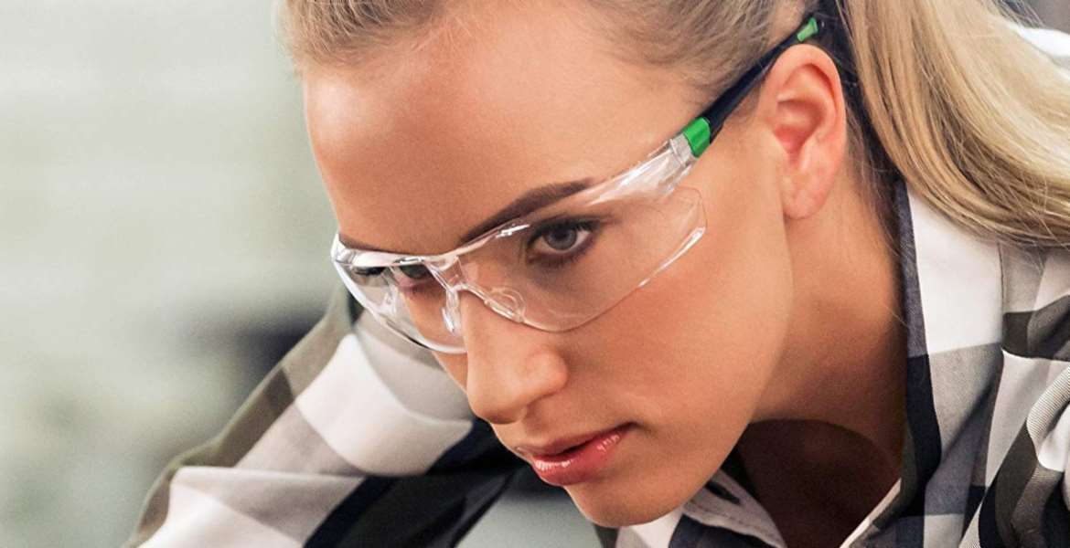 Safety Glasses Top 10 Rankings