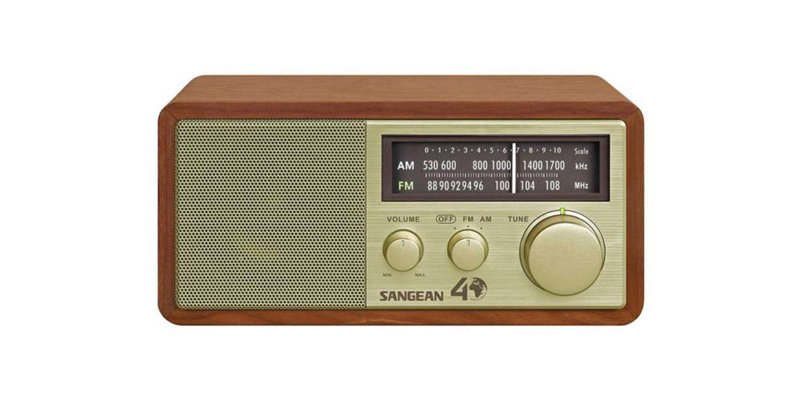 Shortwave Radio Buying Guide