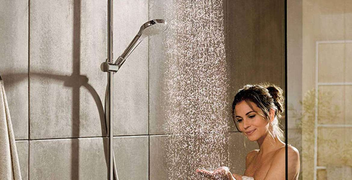 Showerhead Buying Guide