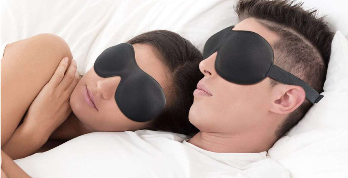 Sleep Mask Buying Guide