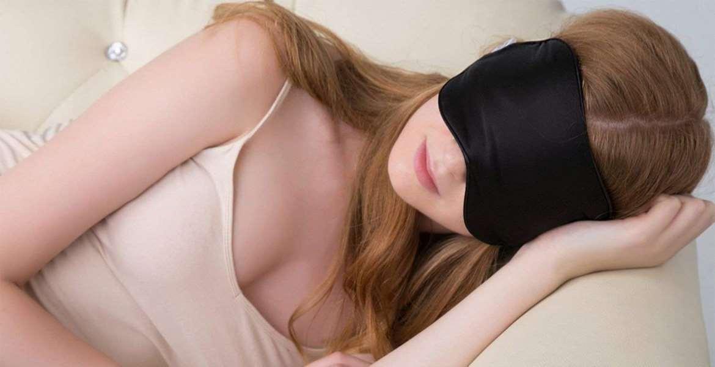 Sleep Mask Top 10 Rankings