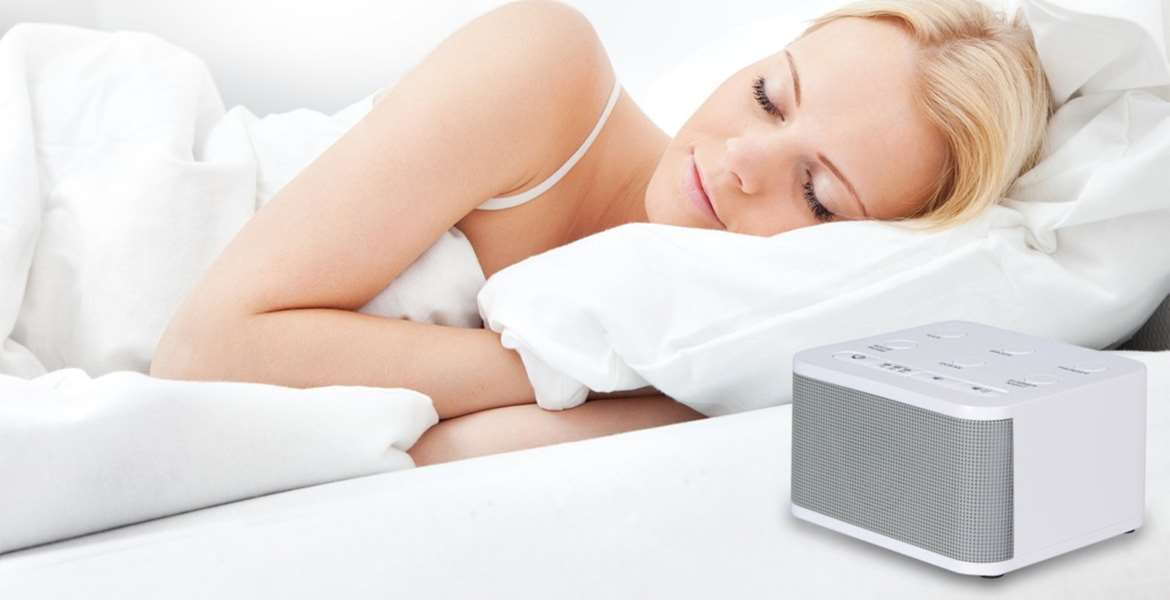 Sleep Sound Machine Top 10 Rankings