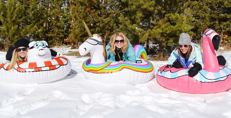 Snow Tube Top 10 Rankings
