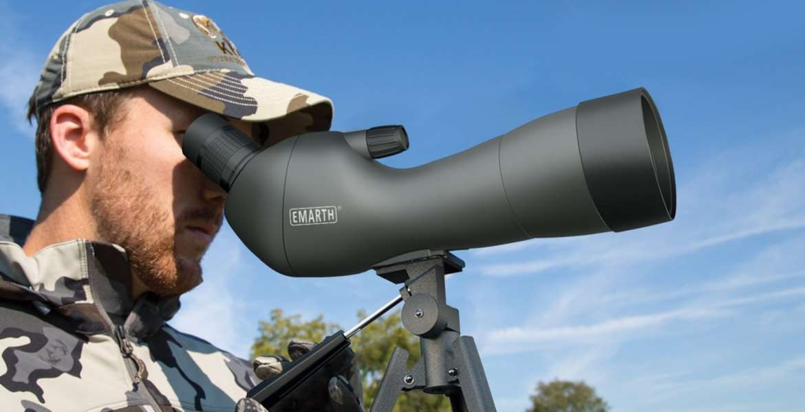 Spotting Scope Top 10 Rankings