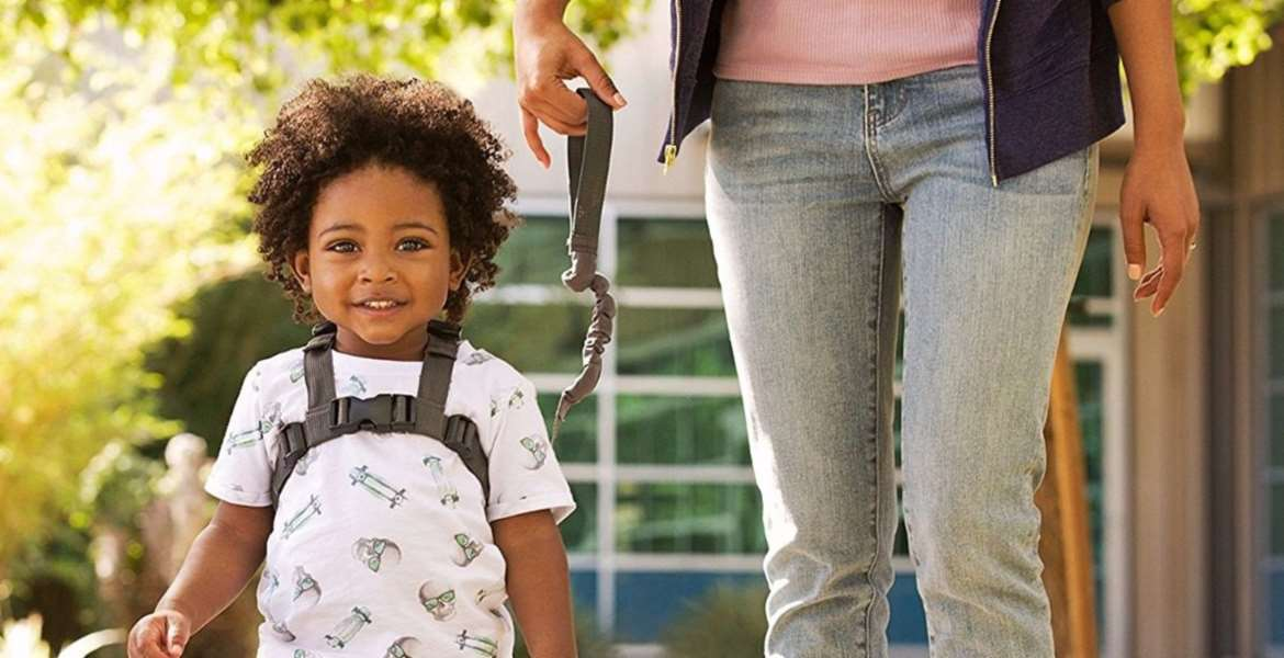 Toddler Safety Harness Top 10 Rankings