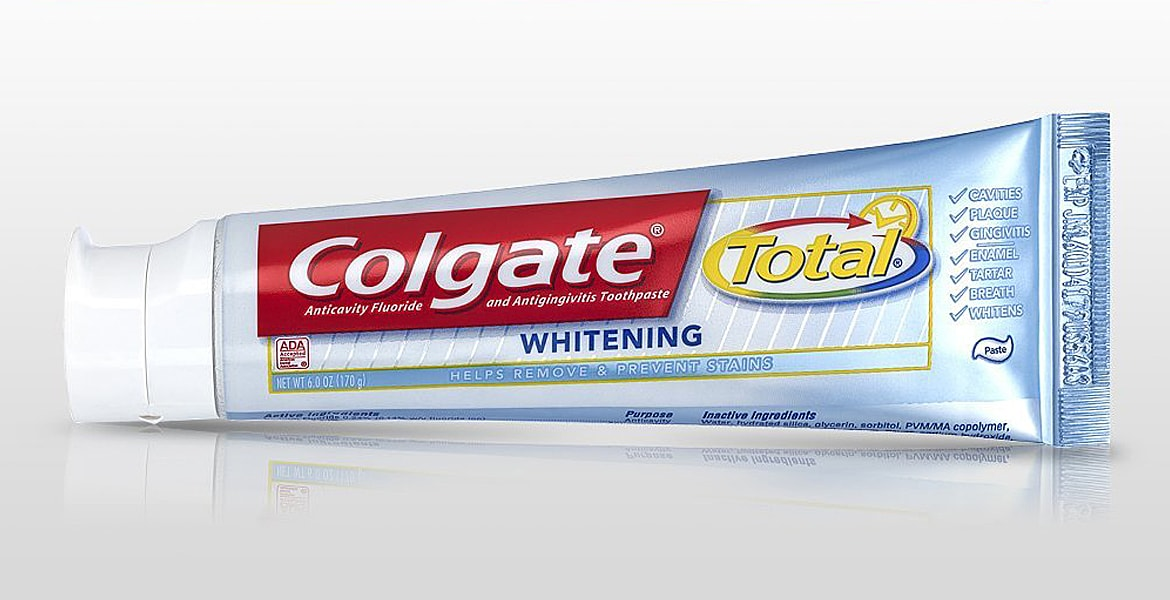 Toothpaste Top 10 Rankings