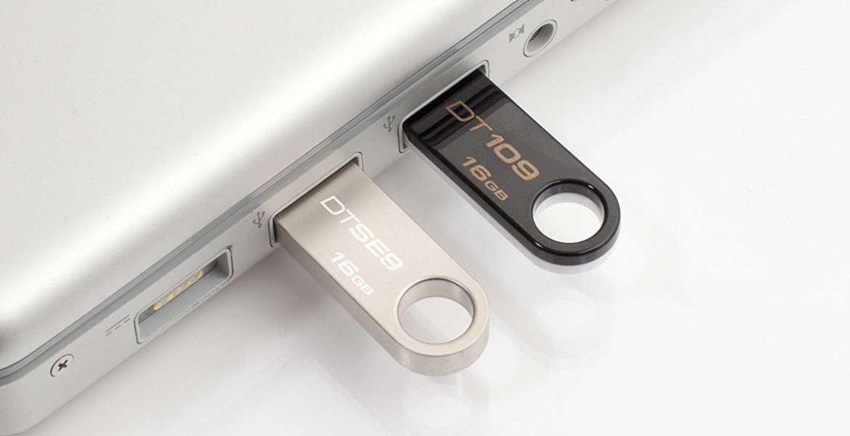 USB Flash Drive Top 10 Rankings