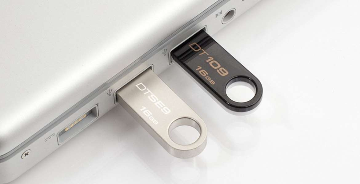 USB Flash Drive Top 10 Rankings