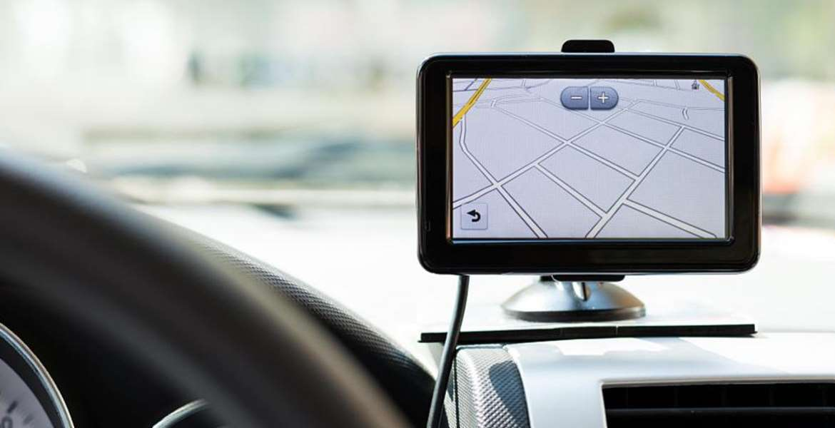 Vehicle GPS Top 10 Rankings