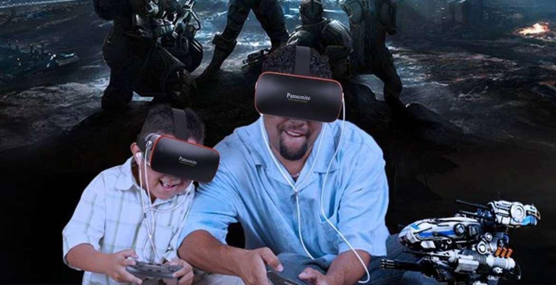 Video Game VR Headset Top 10 Rankings