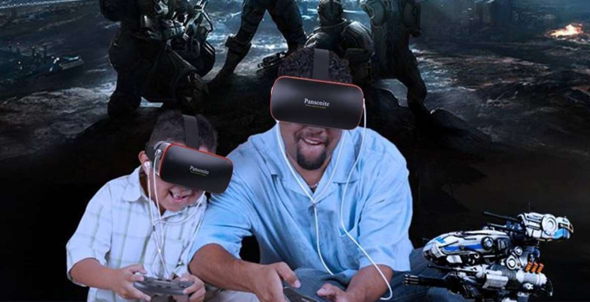 Video Game VR Headset Top 10 Rankings