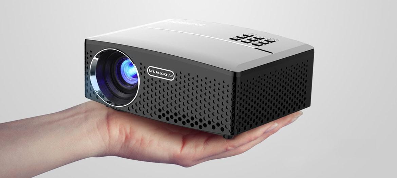 Video Projector Top 10 Rankings