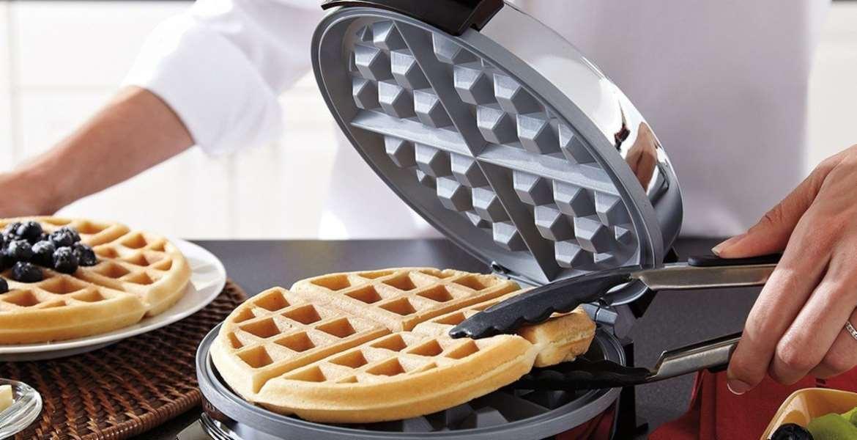 Waffle Iron Top 10 Rankings