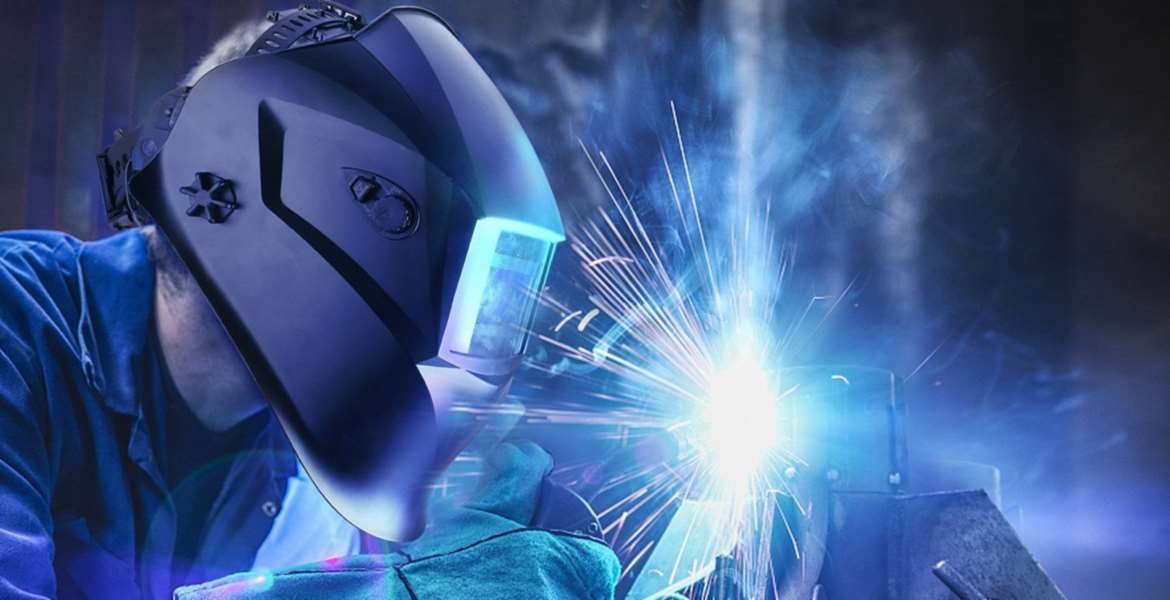 Welding Helmet Top 10 Rankings