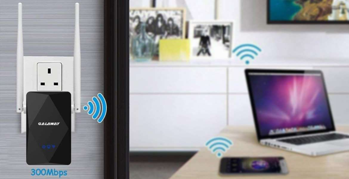 WiFi Range Extender Top 10 Rankings