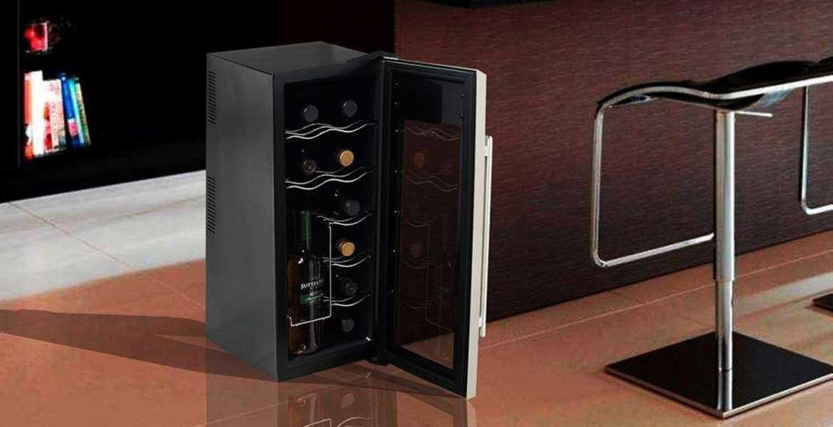 Wine Cooler Top 10 Rankings