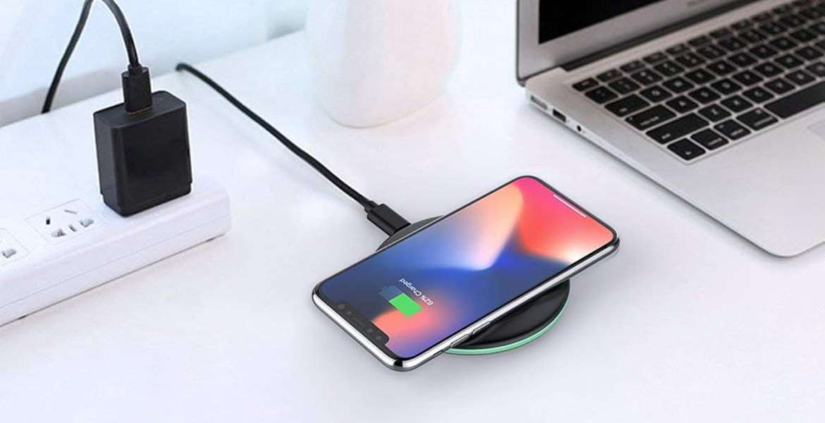 Wireless Phone Charger Top 10 Rankings