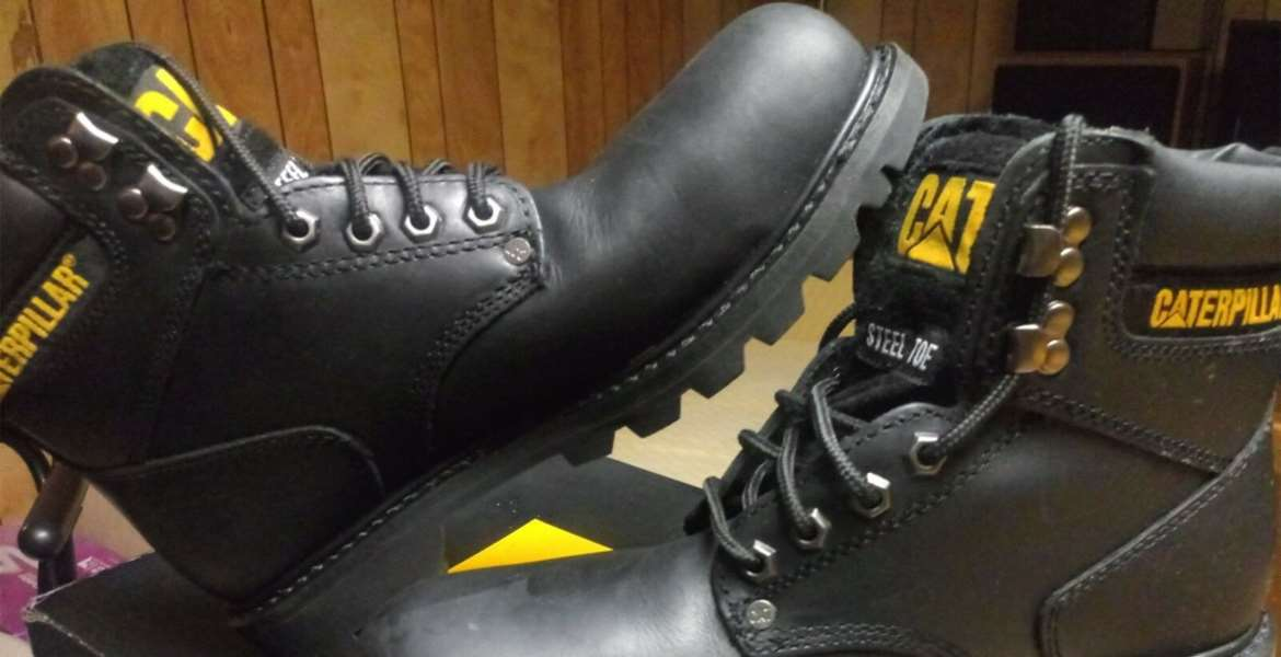 Work & Safety Footwear Buying Guide